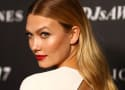 Karlie Kloss Betrays Taylor Swift, Parties With Katy Perry!