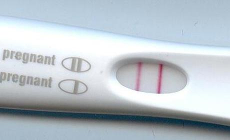 Used Pregnancy Tests: Available on Craiglist