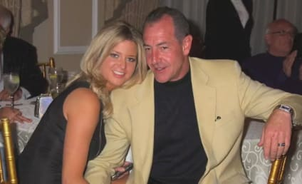 Kate Major 911 Call: Scared of Michael Lohan!