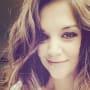 Katie Holmes Selfie