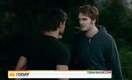 Rob on Today