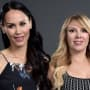 Ramona Singer and Jules Wainstein