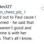 Karine staehle instagram live fight with paul john yates update