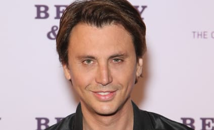 Jonathan Cheban: Cheating on Girlfriend with Mystery Brunette?
