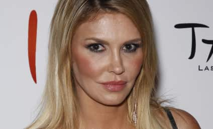Brandi Glanville: I'm Banging a Famous Guy AND an Uber Driver!