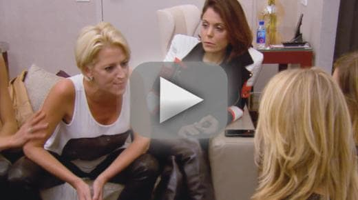 Cast Of Real Housewives Of New York City: How Much Are ...