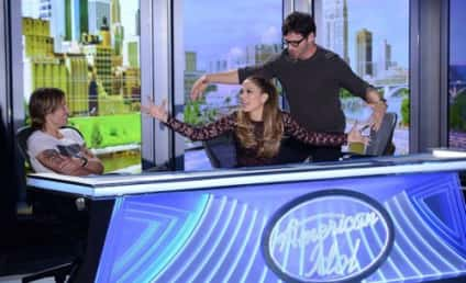 American Idol Season 14 Episode 7: Save Me, San Francisco