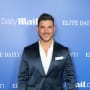 Jax Taylor on a Red Carpet