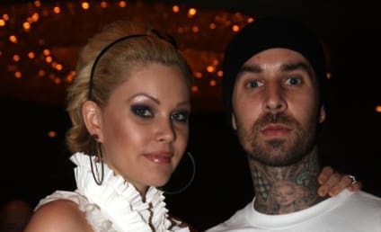 It's Absurd and Official: Shanna Moakler and Travis Barker are Back Together