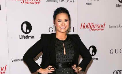 Demi Lovato to Exit The X Factor?