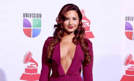 Who's your favorite celeb, Demi Lovato or Justin Bieber?