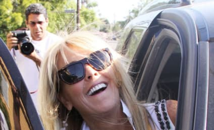 Dina Lohan, Desperate for Attention, Speaks Out