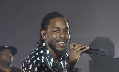 Kendrick Lamar Drops Surprise Track, SLAMS Donald Trump!