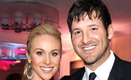 Tony Romo and Candice Crawford Welcome Son!