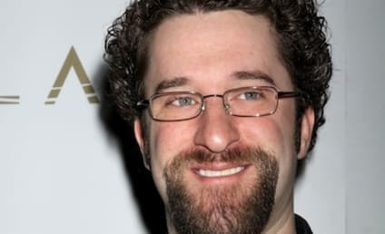 Help Dustin Diamond Save His House!
