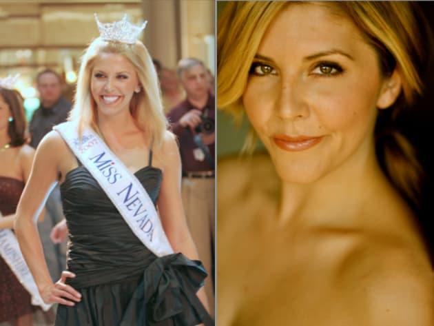 Caleche Ranae Manos, Former Miss Nevada, Sues Los Angeles