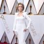 Jane Fonda at 2018 Oscars