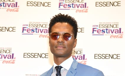 """Eric Benet Claps Back at Jay Z, Supports """"Baddest"""" Wife on the Planet"""