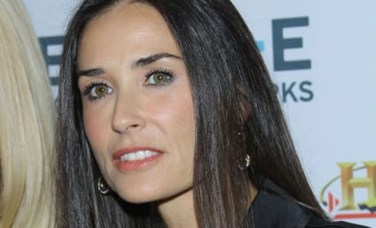 Blake Corl-Baietti: Dating Demi Moore?