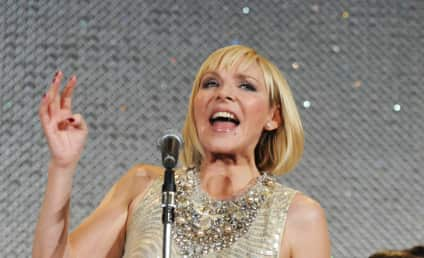 Kim Cattrall's New 'Do: Love It or Hate It?