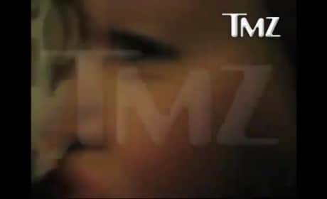 Miley Cyrus Bong Video