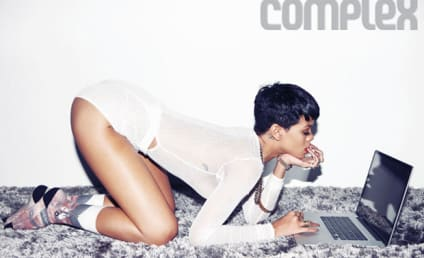 Rihanna Named Hottest Women in the World Right Now