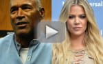 Khloe Kardashian: New Evidence That O.J. Simpson Is Her Dad?