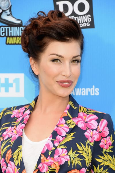 Stevie Ryan Snapshot