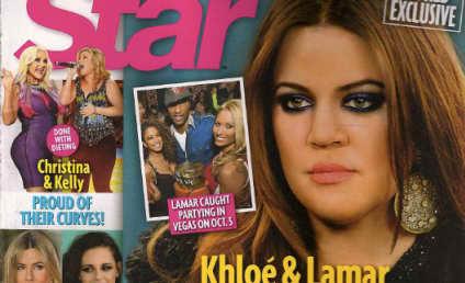 Khloe Kardashian and Lamar Odom to Divorce?