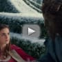 Beauty and the Beast Trailer: IT'S HERE!