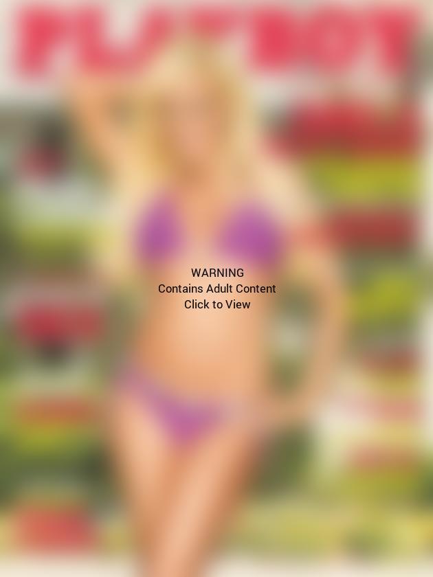 Bridget Marquardt, Playboy Cover