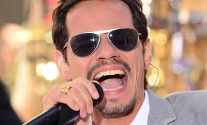 Is Marc Anthony Stalking Jennifer Lopez?