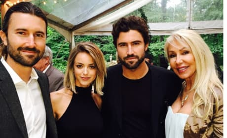 Brody Jenner Wedding Photo