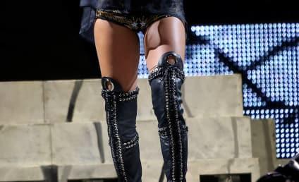 Rihanna Rumors Persist, So Do Pregnancy Denials