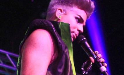 Happy 31st Birthday, Adam Lambert!