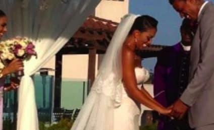 Matt Barnes and Gloria Govan: Married Again!
