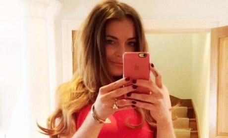 Lindsay Lohan Photoshopping Fail