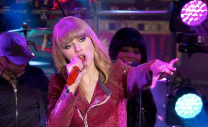 Taylor Swift: I'm a Risk-Adverse Sagittarius!