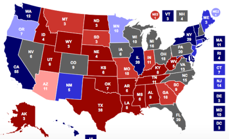 Is the electoral college system fair?