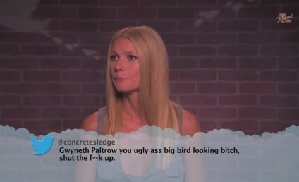 Celebrities Read Mean Tweets About Themselves: Britney, Gwyneth and More!
