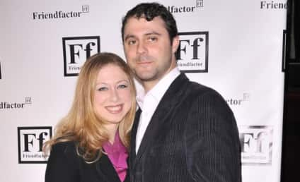 Marc Mezvinsky and Chelsea Clinton: Engaged! For Real!