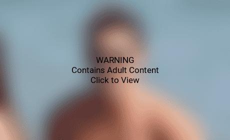 Zanessa Nude 46