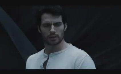 Man of Steel TV Spot: Released!