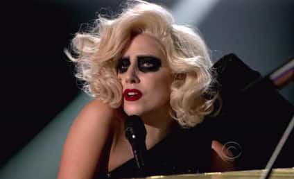 Lady Gaga Named AP Entertainer of the Year
