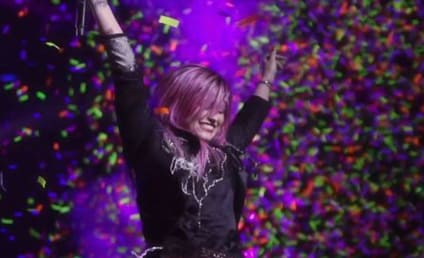Demi Lovato World Tour Announced: Where's She Headed?!?