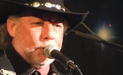 Randy Howard Dies; Country Singer, 65, Killed in Gunfight with Bounty Hunter