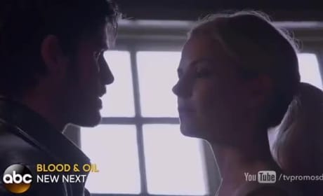"Once Upon a Time Promo - ""Siege Perilous"""