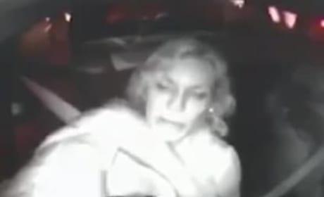 Luann de Lesseps Threatens to Murder Cop in Insane New Arrest Video