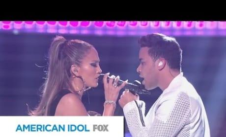 """Prince Royce with Jennifer Lopez and Pitbull - """"Back It Up"""""""
