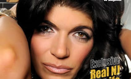 """Danielle Staub Compares Teresa Giudice to an Ape, Confirms """"Interest in Sexuality"""""""
